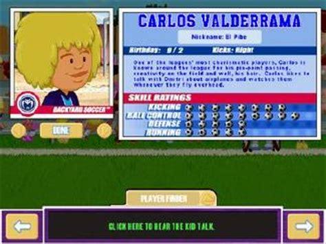 Backyard Soccer Mls Edition by Backyard Soccer Mls Edition Yummygames
