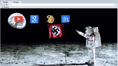 nazi theme for google chrome nazi chrome themes themebeta