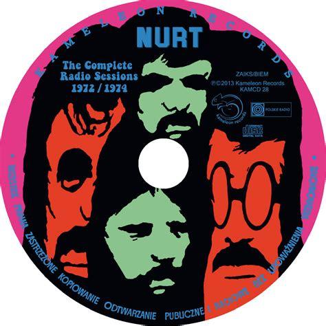 Radio Sessions the complete radio sessions 1972 1974 kameleon records