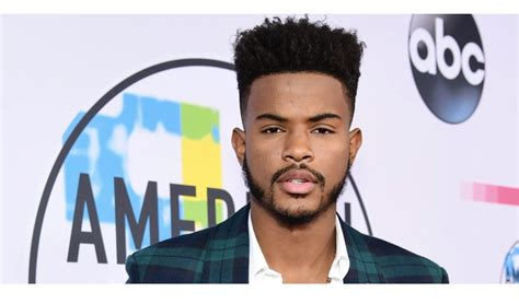 trevor jackson tattoos first official teaser released for sony s superfly film