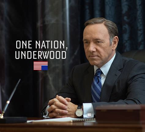 frank underwood proximity power quotes quotesgram