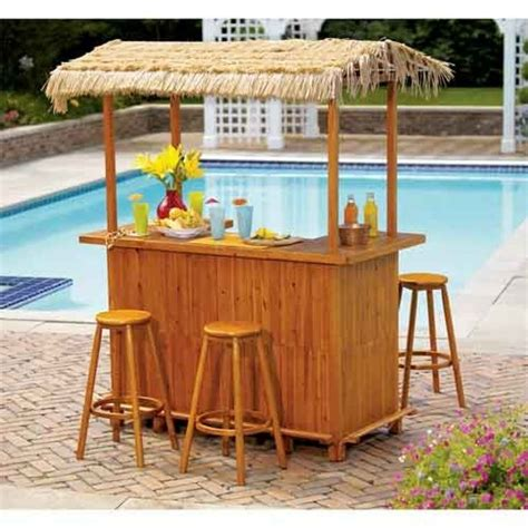 Tiki Bar Hut For by Best 25 Tiki Bars Ideas On Outdoor Tiki Bar