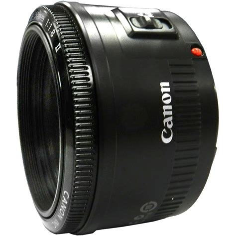 Lens Canon Ef 50mm F 1 8 Ii canon lens reviews canon ef 50mm f 1 8 ii lens