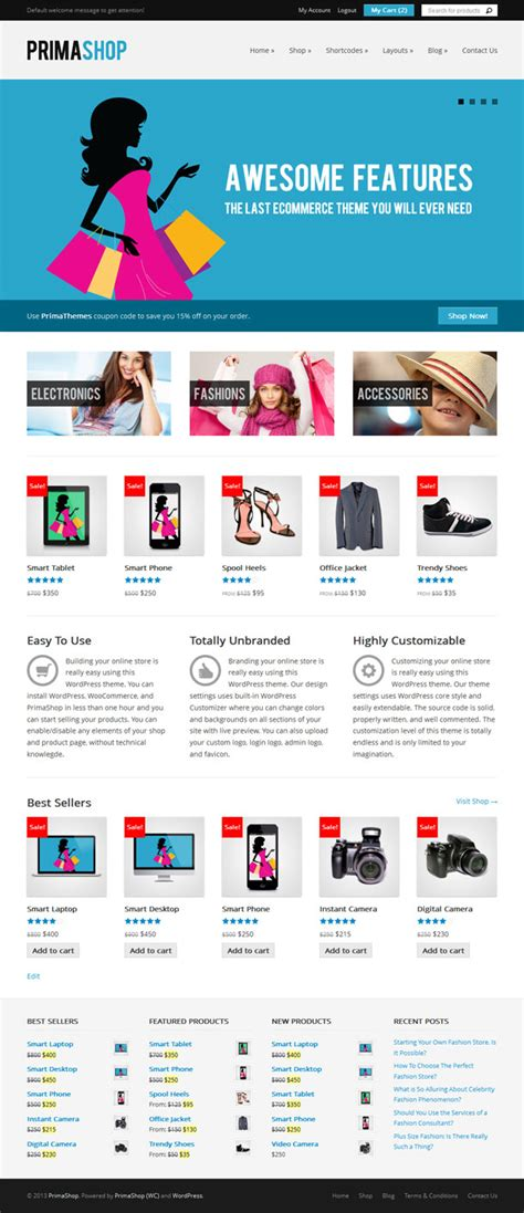 store themes for wordpress charming wordpress theme online store gallery exle