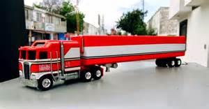 Wheels Trailer Truck Wheels Customs Pop Culture Customs Bj And The