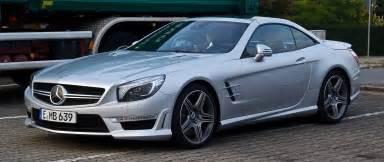 Mercedes Sl Wiki File Mercedes Sl 63 Amg R 231 Frontansicht 13