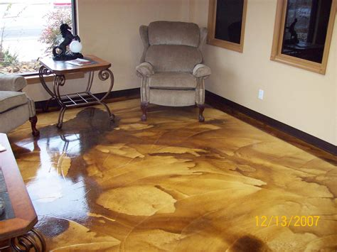 ph testing concrete floors for polyurea floors malayan buff acid stain project photo gallery direct