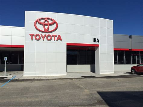 Toyota Dealers Nh Ira Toyota Manchester Car Dealers Manchester Nh