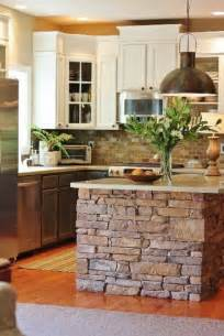 Rustic Kitchen Island Plans by Amazing Rustic Kitchen Island Diy Ideas 11 Diy Home