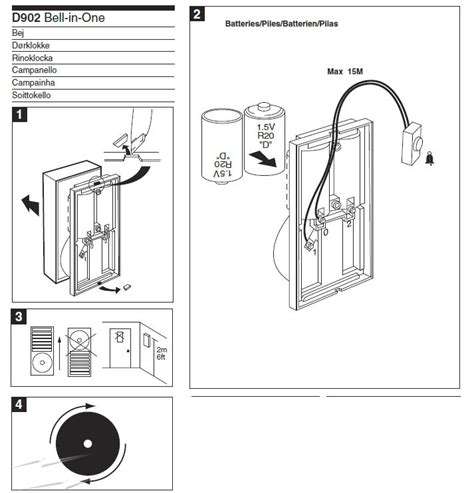 doorbell chime wiring diagram doorbell wiring
