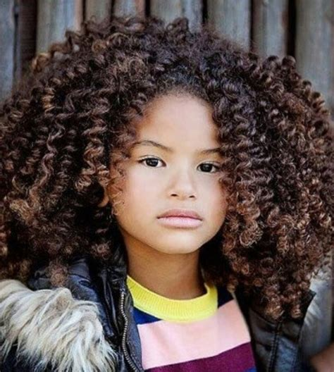 cute curly hairstyles hairstyle ideas magazine 25 cute ideas of curly hairstyle for kids 183 inspired luv