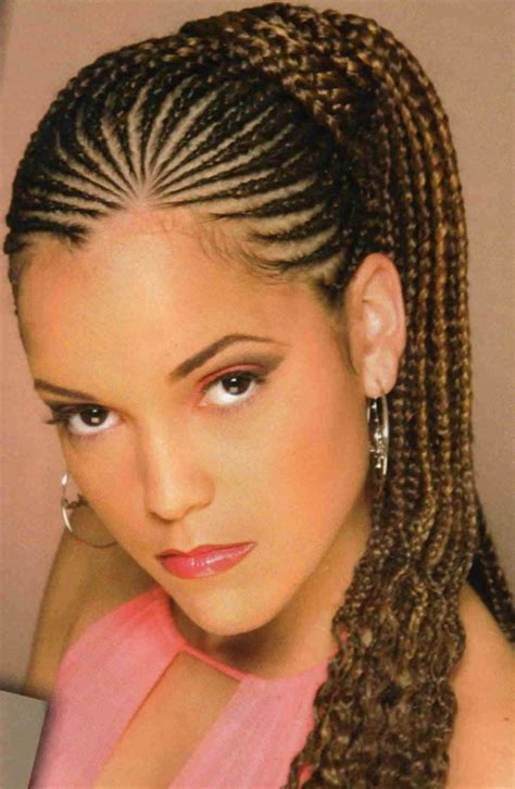 which hairstyle is better cornrow tree braids or indidual tree braids cornrow braids