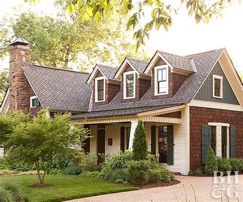 log house siding options house siding options better homes gardens