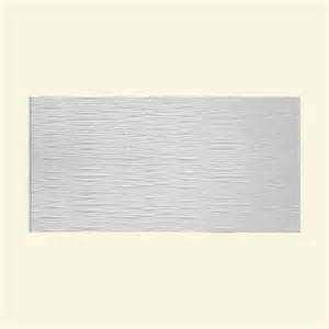 wall paneling home depot fasade waves horizontal 96 in x 48 in decorative wall