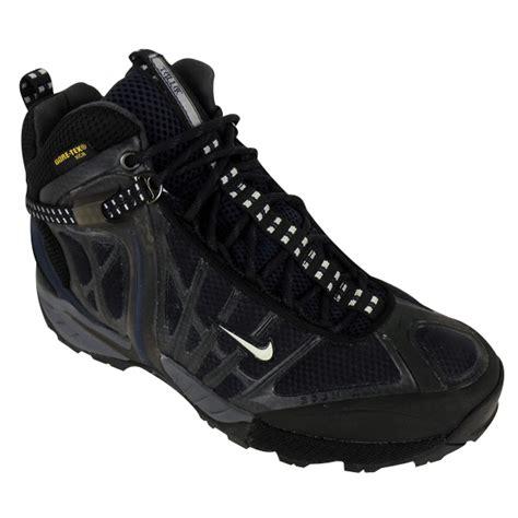 nike walking boots mens mens nike acg air zoom tallac tex xcr walking
