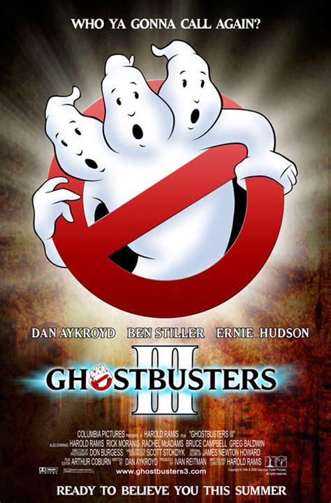 ghostbusters 3 film breaking new trailer for ghostbusters 3 nerdbastards com