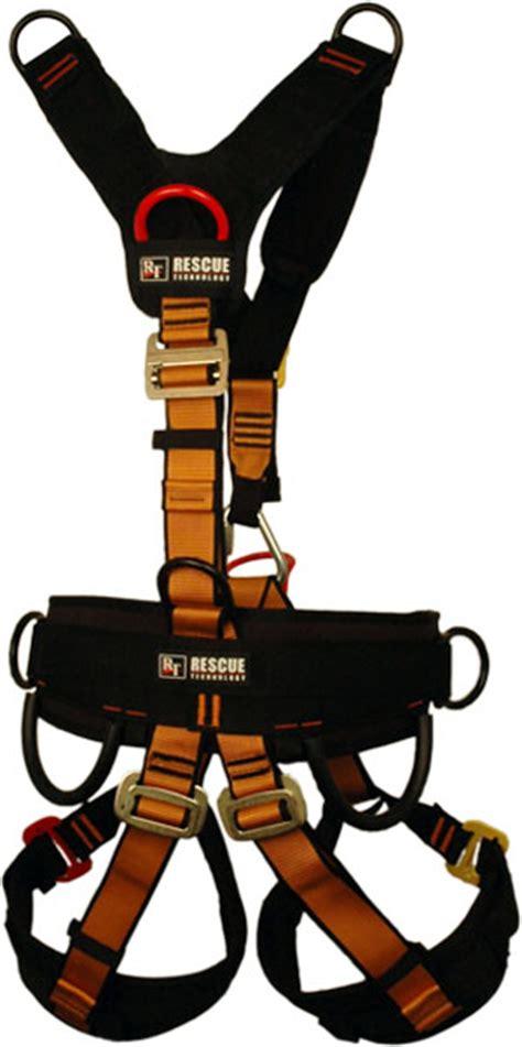 Fulbody Harnes vanguard ii harness