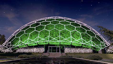 Missouri Botanical Garden Glow Missouri Botanical Garden Set To Glow During Season Entertainment