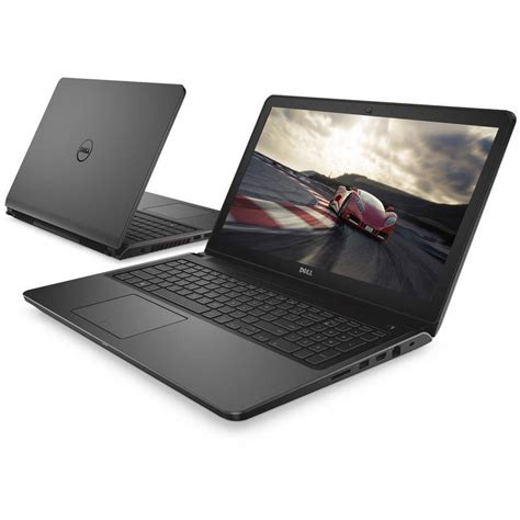 Dell Inspiron 15 7559 Uhd 4k Touchscreen With Nvidia Gtx960m 4gb Ddr5 dell inspiron 15 6 7559 i7 6700hq 16gb 1tb 128gb ssd uhd 4k touch gtx960m gray ebay