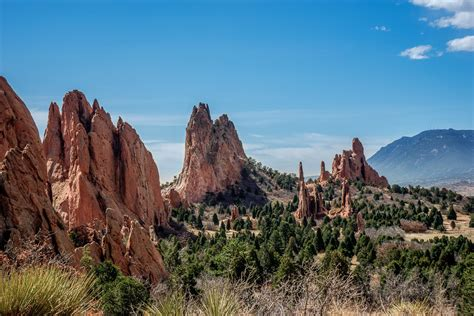 Garden Of The Gods Vacation Rentals Colorado Vacation How About Destination The