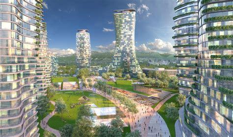 oakridge centre   largest development  vancouver