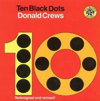 dot picture book ten black dots by donald crews reviews discussion