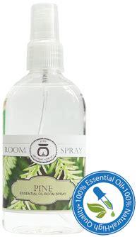 Pine Botol 100ml room spray essential sprays
