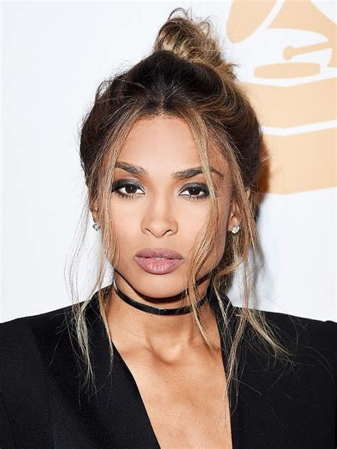 Ciara Hairstyles by A Ciara Hairstyle For Every Day Of The Week Byrdie