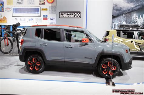 Renegade Handmade - custom jeep renegade jeep renegade forum