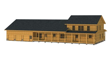johnson plans information southland log homes