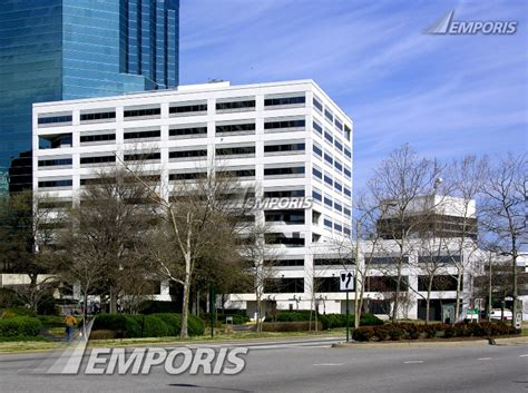 Waterside Parking Garage Norfolk Va by Two Commercial Place Norfolk 128422 Emporis