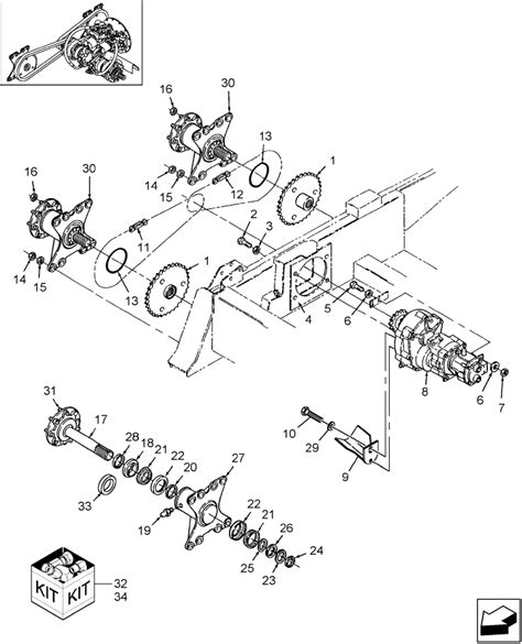 new skid steer parts diagram new ls180 wiring schematic wiring diagram and