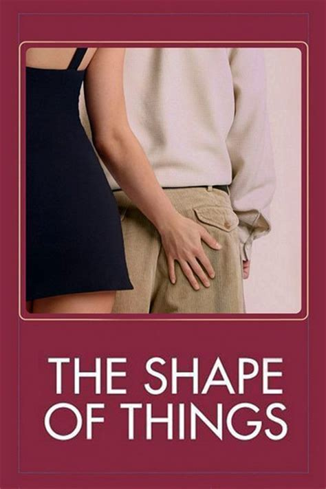 the shape of things the shape of things movie review 2003 roger ebert
