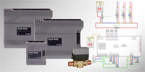 caleffi zone valve wiring diagram wiring diagram with