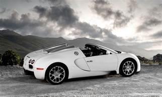 Bugatti Sedan Veyron 16 4 Grand Sport Bugatti