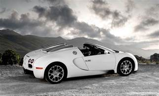 Bugatti Vairon Veyron 16 4 Grand Sport Bugatti