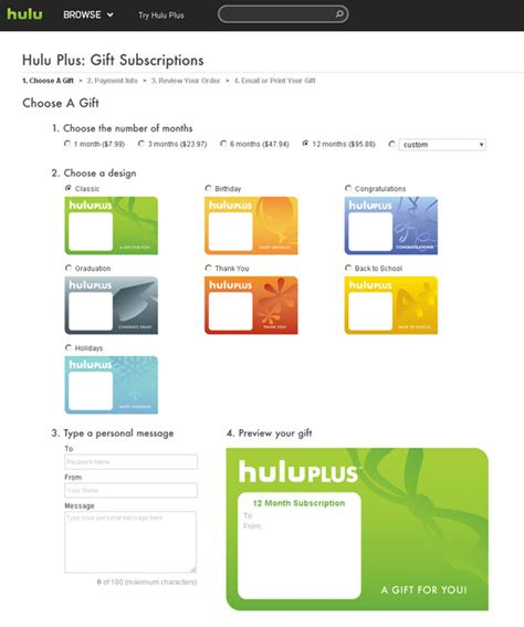 Can I Pay Hulu With A Gift Card - hulu plus anywhere how to get a hulu plus account outside of the usa unblocking the usa