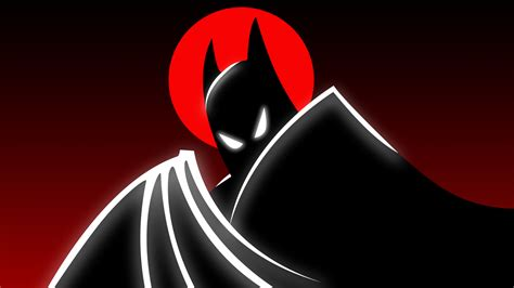 batman tas wallpaper batman the animated series tv fanart fanart tv