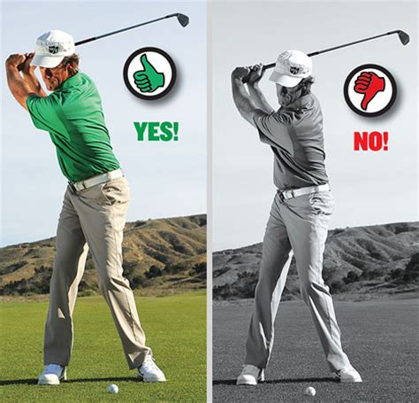 golf swing hand position myth busted golf tips magazine