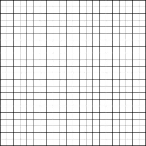 Make Grid Paper - free grid papers coloring pages