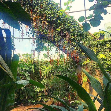 Botanischer Garten Garden by Botanical Garden Zuerich