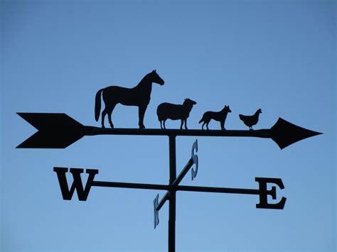 Animal Weathervanes Animal Weathervanes