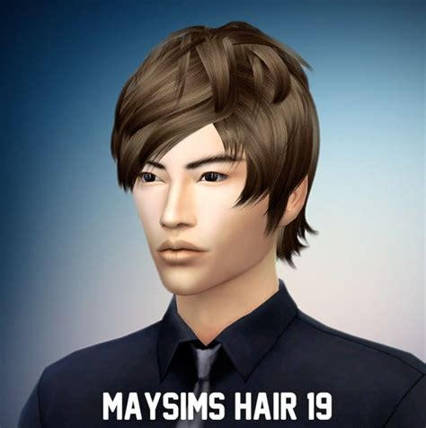 hairstyles for women with cleft chin 122 best images about sims4 cc hairstyle on pinterest
