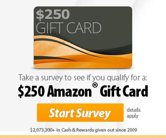Who Takes Amazon Gift Cards - win a 250 amazon gift card