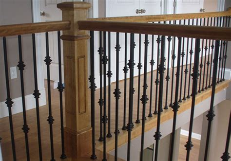 Steel Balusters Direct Shipping Canada Usa Wide Every Day | wood stairs canada suppliers of quality stair parts