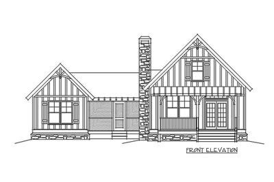 3 bedroom dog trot house plan 92318mx architectural 3 bedroom dog trot house plan 92318mx architectural