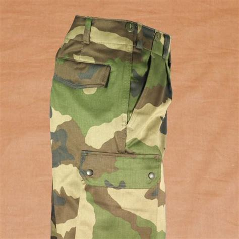 cce pattern is good or bad french cce field trousers