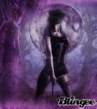 wallpaper emo gif sexy goth fairy pictures p 1 of 1 blingee com