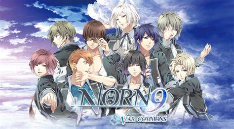 Kaset Ps Vita Norn9 Var Commons norn9 var commons heading to ps vita in america on november 3 i play ps vita