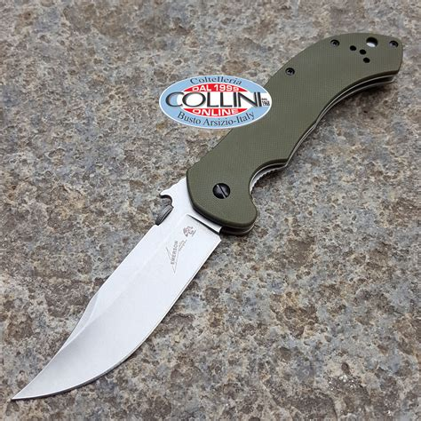 emerson cqc 10 review reviews for kershaw emerson cqc 10k wave framelock